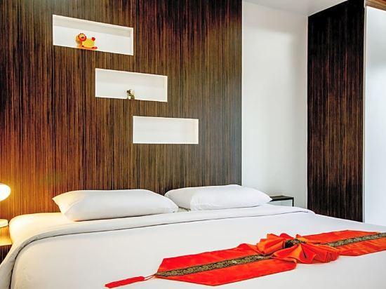 新北歐家庭酒店(Family Residence)一卧室公寓