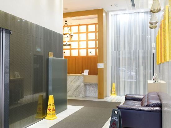 香港郵輪酒店(Cruise Hotel)公共區域