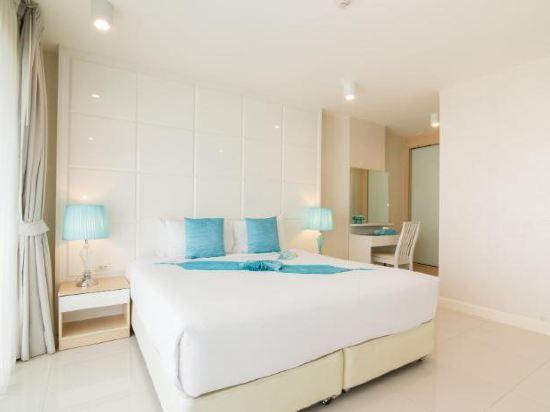華欣皇家館酒店(Royal Pavilion Hua Hin)至尊套房