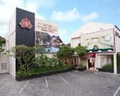 日惹英達帕里斯酒店