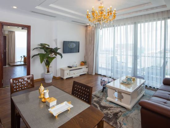 峴港西西里亞水療酒店(Cicilia Hotel & Spa Da Nang)閣樓房