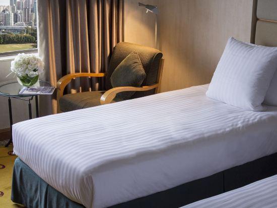 香港柏寧鉑爾曼酒店(The Park Lane Hong Kong a Pullman Hotel)標準房