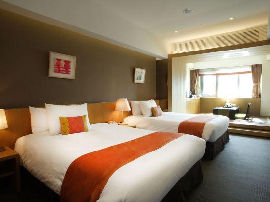明洞PJ酒店(Hotel PJ Myeongdong)尊貴房