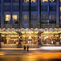 紐約特朗普國際大廈酒店酒店預訂