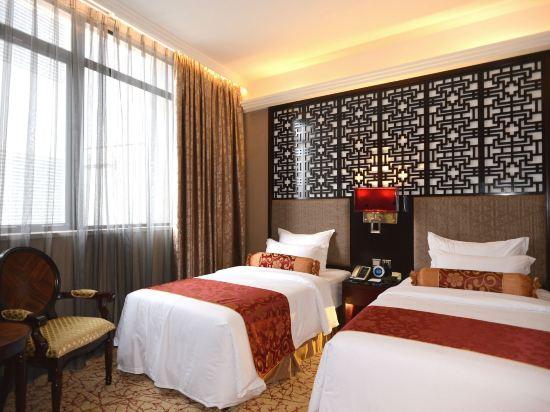 京都酒店(Metropole Hotel Macau)高級家庭客房