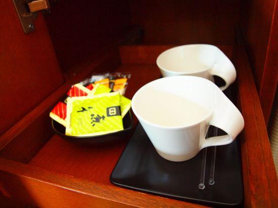 東京池袋大都會飯店(Hotel Metropolitan Tokyo Ikebukuro)單人房