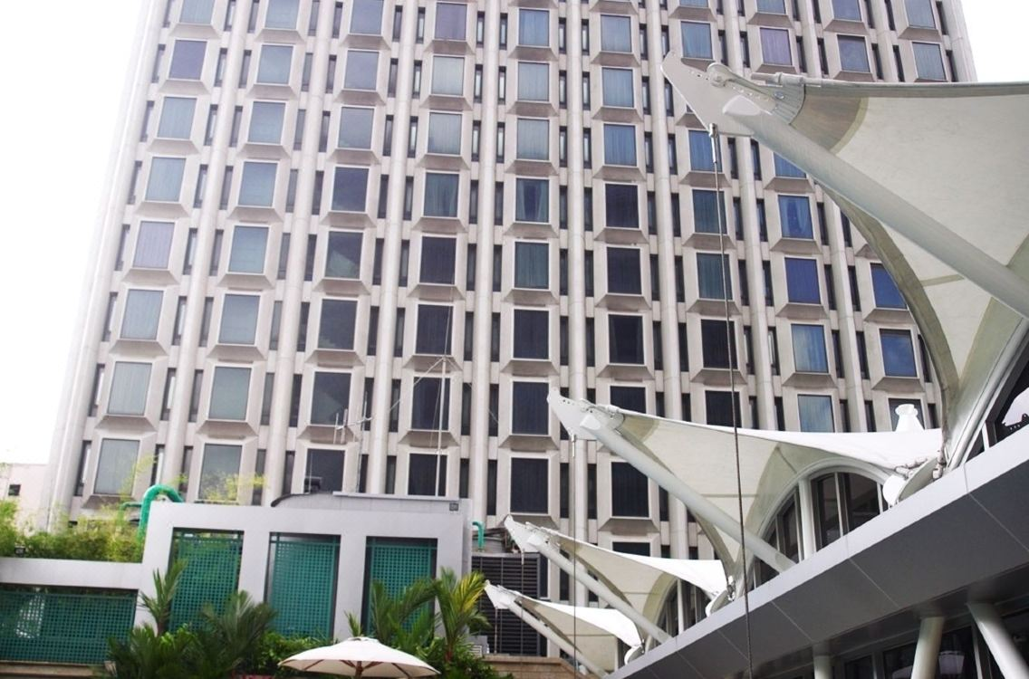 Peninsula Excelsior Hotel Singapore Hotel Reviews And Room Rates