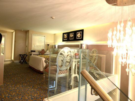 京都酒店(Metropole Hotel Macau)奢華套房