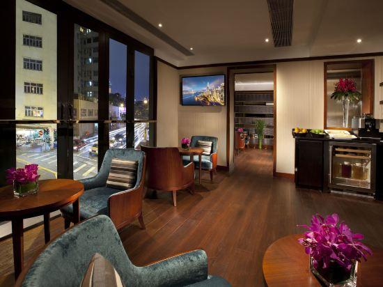 香港盛捷維園公寓酒店(Somerset Victoria Park Hongkong)其他
