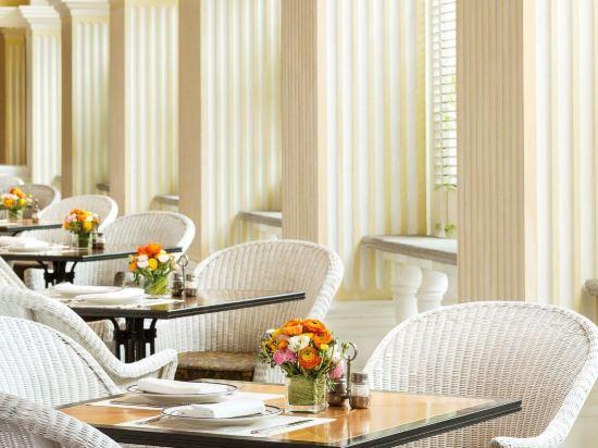 澳門金麗華酒店(Grand Lapa Hotel Macau)餐廳