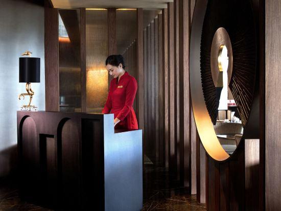 新加坡文華東方酒店(Mandarin Oriental, Singapore)公共區域