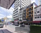 吉隆坡中心點客房酒店