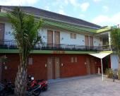 丹帕沙奧利維亞旅館
