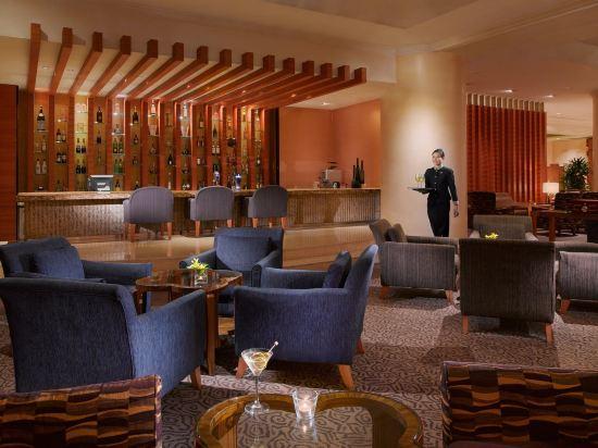 鉑爾曼吉隆坡城市中心大酒店(Pullman Kuala Lumpur City Centre Hotel & Residences)酒吧