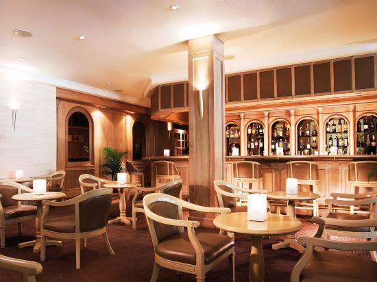 良木園酒店(Goodwood Park Hotel)酒吧