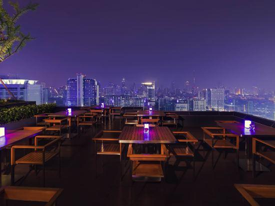 曼谷暹羅美居酒店(Mercure Bangkok Siam)酒吧