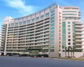 迪拜TIME橡木酒店及套房
