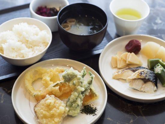 京都蘭威特酒店(Aranvert Hotel Kyoto)餐廳