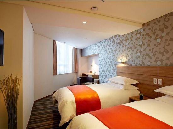 九棵樹酒店(Nine Tree Hotel Myeongdong)其他