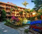 長灘島紅椰子海灘酒店