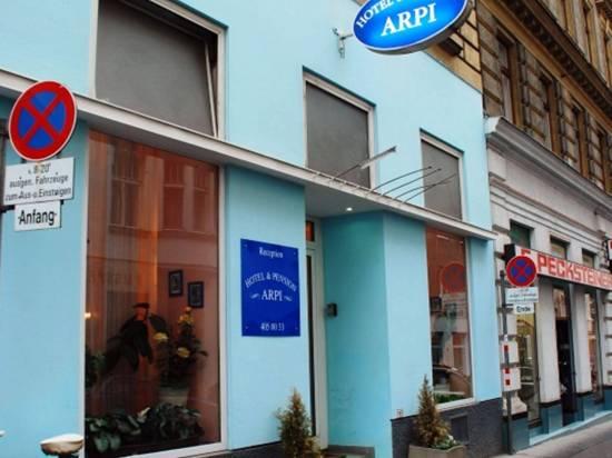 ARPI公寓酒店