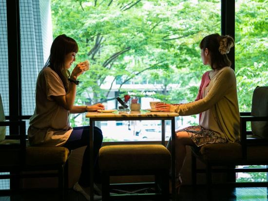 日航酒店(Hotel Nikko Osaka)餐廳