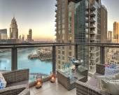 迪拜塔夢想居家旅館