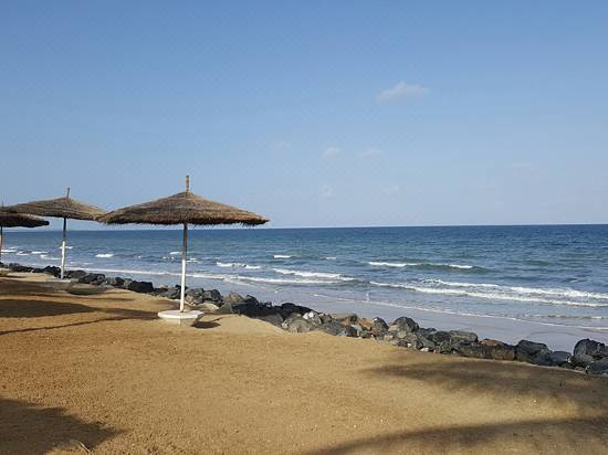 The Kairaba Beach Hotel Reviews For 5