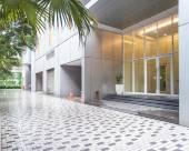 吉隆坡會展中心勒雅拉套房公寓
