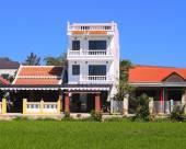 洪家庭旅館