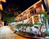 可可洛克海灘度假酒店