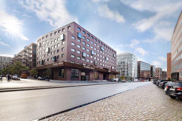 Pierdrei Hotel HafenCity Hamburg Reviews & Deals- 2020 ...