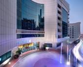 迪拜IGH卡塞爾斯阿爾巴沙酒店