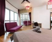 三室一廳豪華家庭式公寓