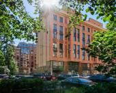涅夫斯基藝術開放式公寓酒店