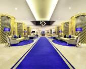 迪拜阿爾米娜道美居金色酒店