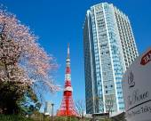 東京皇家王子大飯店花園塔