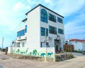 Jeju Snow Big Shrimp Guesthouse