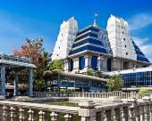 桑迪歇金士頓酒店