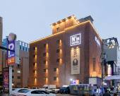 No.25 Hotel Busan Seomyeon 1st Avenue