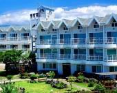 濟州山塔公寓式酒店