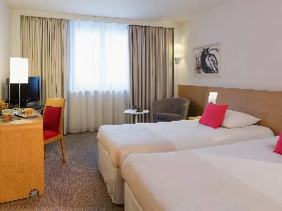 Novotel Paris Roissy Cdg Convention Hotel Reviews And Room Rates