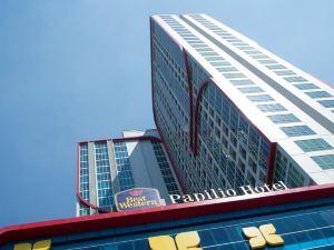 泗水鳳蝶貝斯特韋斯特酒店(Best Western Papilio Hotel Surabaya)