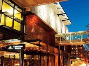 奧克蘭天際大酒店(Skycity Grand Hotel Auckland)