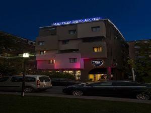 西佳奧爾內克酒店(Maltepe 2000 Hotel)