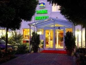 波茨坦溫德姆花園酒店(Wyndham Garden Hotel Potsdam)