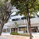 貝洛奧里藏特薩瓦斯麗笙酒店(Radisson Blu Belo Horizonte Savassi)