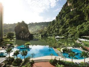 怡保港貝斯特韋斯特精品酒店(The Haven Resort Hotel, Ipoh -All Suites-)