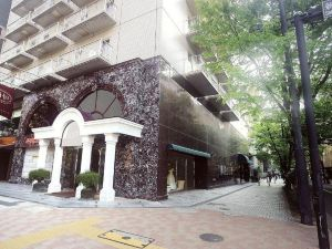 新橫濱國際酒店(Shin-Yokohama Kokusai Hotel)