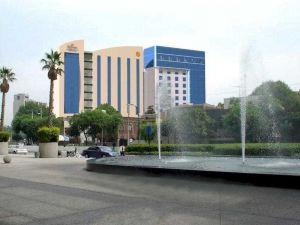 墨西哥城皇冠假日酒店(Crowne Plaza Hotel de Mexico)
